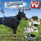 The Instant Trainer Dog Leash Leashes Head Collars Perfect Gift Free Shipping