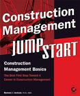 Construction Management JumpStart by Barbara J. Jackson (Paperback, 2004)