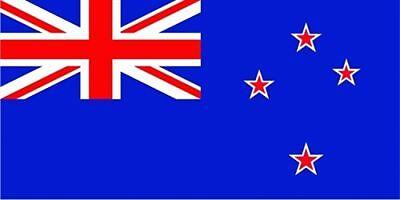 NEUSEELAND Fahne Fahnen Flaggen Flagge 1,50x0,90m NEU