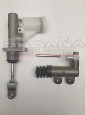 *NEW* Mitsubishi Mirage 1997-2002 Clutch Master Cylinder and Slave Cylinder Kit