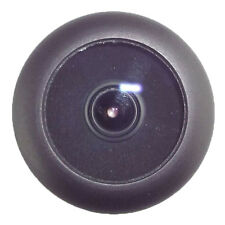 DSC Technology 1.8mm 170 Degree Wide Angle Black CCTV Lens for CCD Camera Y6p2