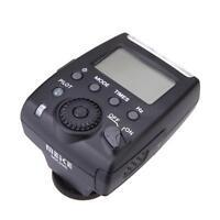 MeiKe MK-300 Mini LCD i-TTL TTL On-camera Speedlite Flash Light For Nikon Camera