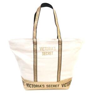 Sparkle Genuine Borsa Secret Borsa a mano New viaggio da Victoria's Gold Canvas Palestra ZUqBIdx