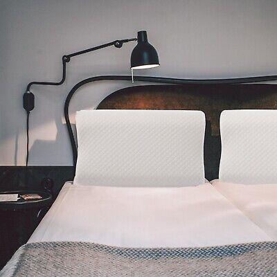 Vivo © Contour Memory Foam Pillow Neck