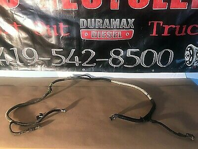 duramax wiring schematic iat 01 07 manual transfer case harness 261xhd chevy gmc 2500hd 3500hd  harness 261xhd chevy gmc 2500hd 3500hd