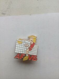 Rare-pins-pin-039-s-AFVB-volley-club