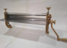Dough Sheeter Rollers 19 Bakery Bread Pizza Pasta Pastry Fondant And More