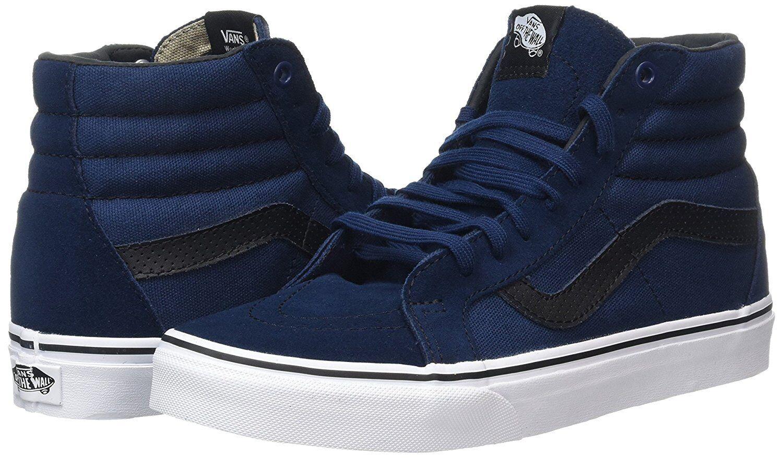 Vans Sk8 Reissue Unisex Bdults Hi-Top Sneakers
