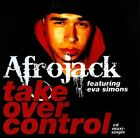 Take Over Control [Single] by Eva Simons/Afrojack (DJ) (CD, Nov-2010, Robbins Entertainment)