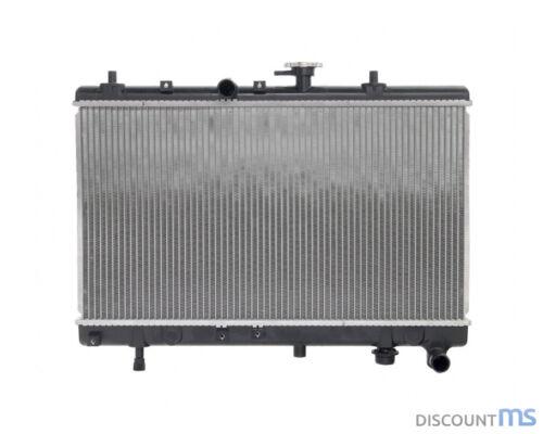 Aluminio agua radiador para Kia Rio refrescos dc 02-05