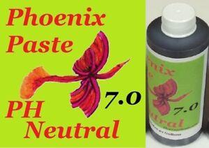 Image Is Loading Organic Phoenix Paste Ash All Natural Fertilizer High