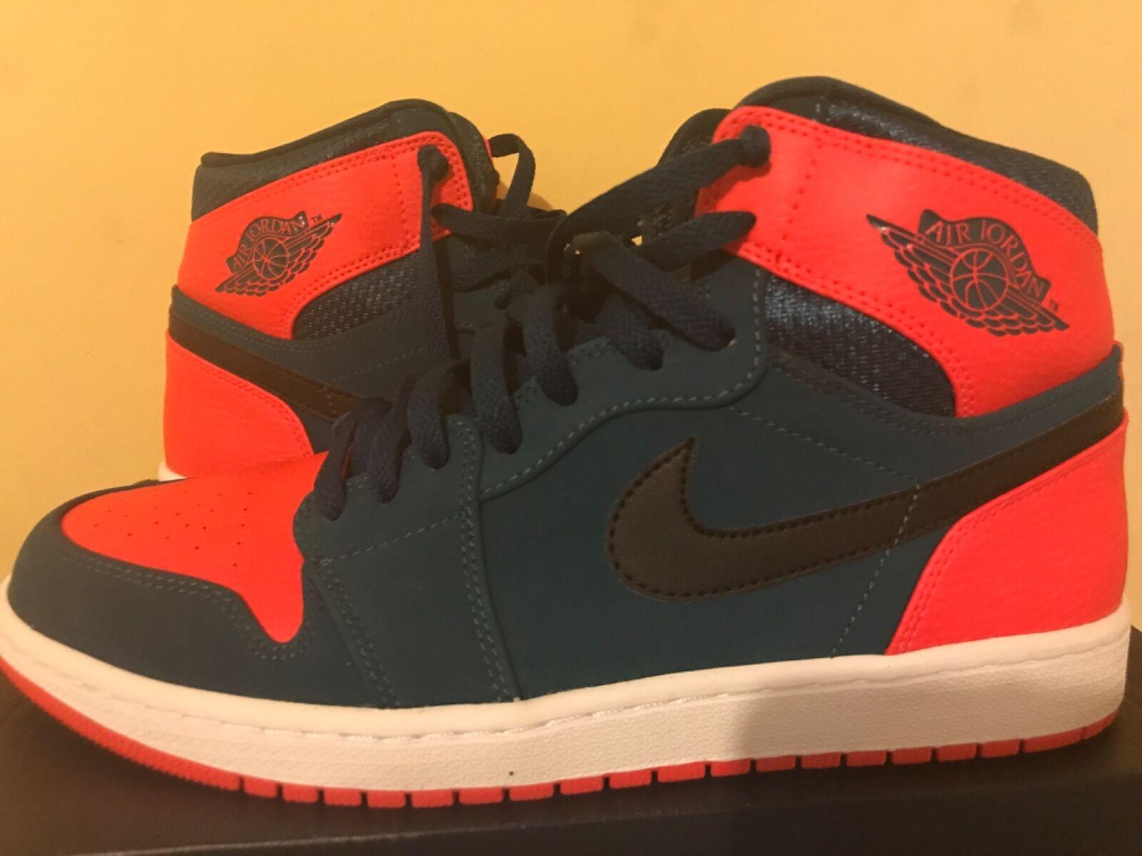 Mens air jordan 1 shoes 10.5 Great discount