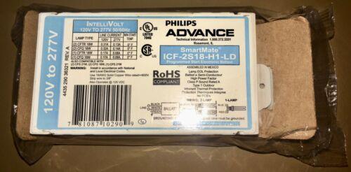 ICN-3P32-N ICN-4P32-N C2642UNVME Lamp Ballast ICF-2S18-H1-LD ICF-2S42-M2-LD