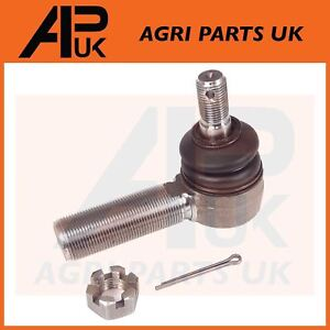 Ford-4610-5000-5100-5600-5610-6600-6610-7000-Tractor-Steering-Track-Tie-Rod-end