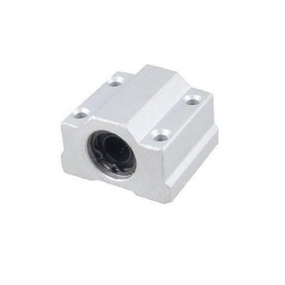 1 PCS SC6UU SCS6UU 6mm Linear Ball Bearing Linear Motion Bearing Slide For CNC