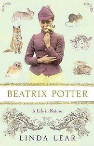 Beatrix-Potter-A-Life-in-Nature-ExLibrary