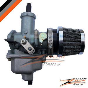 1984-1985-Honda-ATC200M-Carburetor-amp-Air-Filter-3-Wheeler-Trike-ATC-200M-Carb