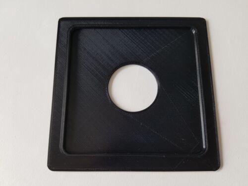AR Lens Board 110x110mm copal 0 for Toyo view 45CF 45A AX AII