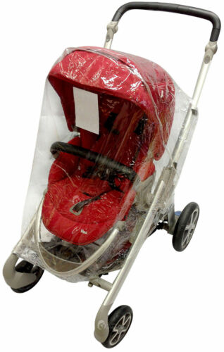 Raincover Compatible with Maxi Cosi Elea Pushchair