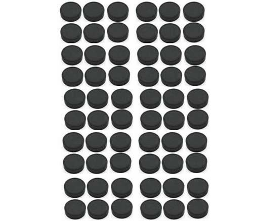 60 WHOLSALE LOT 52mm Rear Lens Female Thread Cap 52 mm