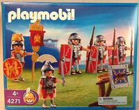 Playmobil 4271 Roman Warriors, Legionnaire Ballista Set -