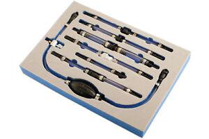 LASER 5262 Workshop Diesel Engine FUEL Primer Priming Bleeding Tool Set
