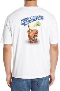 Tommy Bahama 100/% Cotton Short Sleeve T Shirt