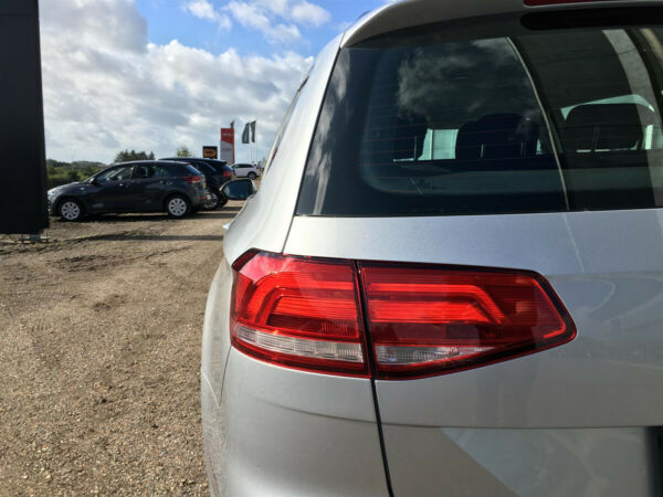 VW Passat 1,6 TDi 120 Comfortl. Variant DSG - billede 4