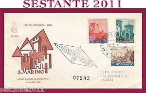 SAN-MARINO-FDC-VENETIA-93-2-SM-VEDUTE-SERIE-PAESAGGI-1966-184