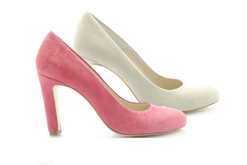 P13 scarpe donna VIRGINIA/'S STREET by Virginia shoes decolte 1320 n° 40