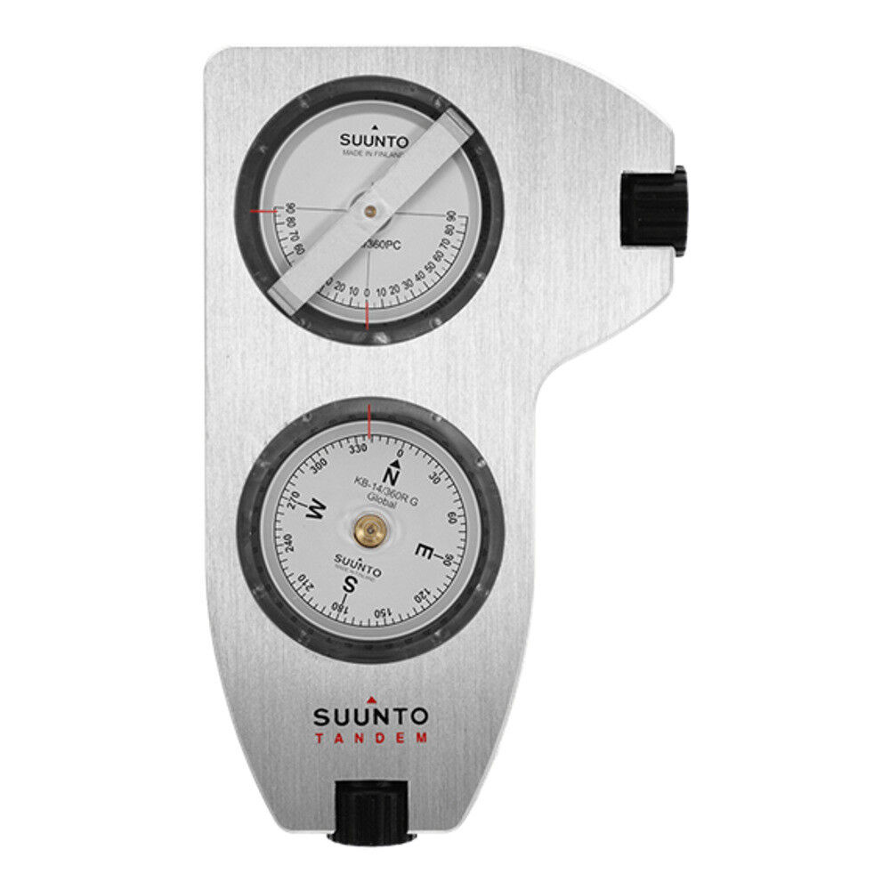Suunto Tandem 360PC 360R G Clino Compass