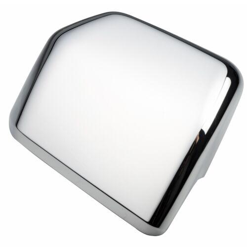 OEM NEW Right Passenger Side View Mirror Cover Chrome 15-17 F-150 FL3Z17D742BA