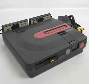 TWIN-FAMICOM-Console-System-SHARP-FREE-SHIPPING-AN-500B-Ref-813588-Game