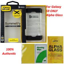 Genuine OTTERBOX Alpha Glass Series Screen Protector Samsung Galaxy S9