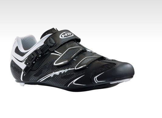 zapatos NORTHWAVE CORSA CORSA CORSA Mod.SONIC SRS negro blanco zapatos NORTHWAVE SONIC negro 8a187c