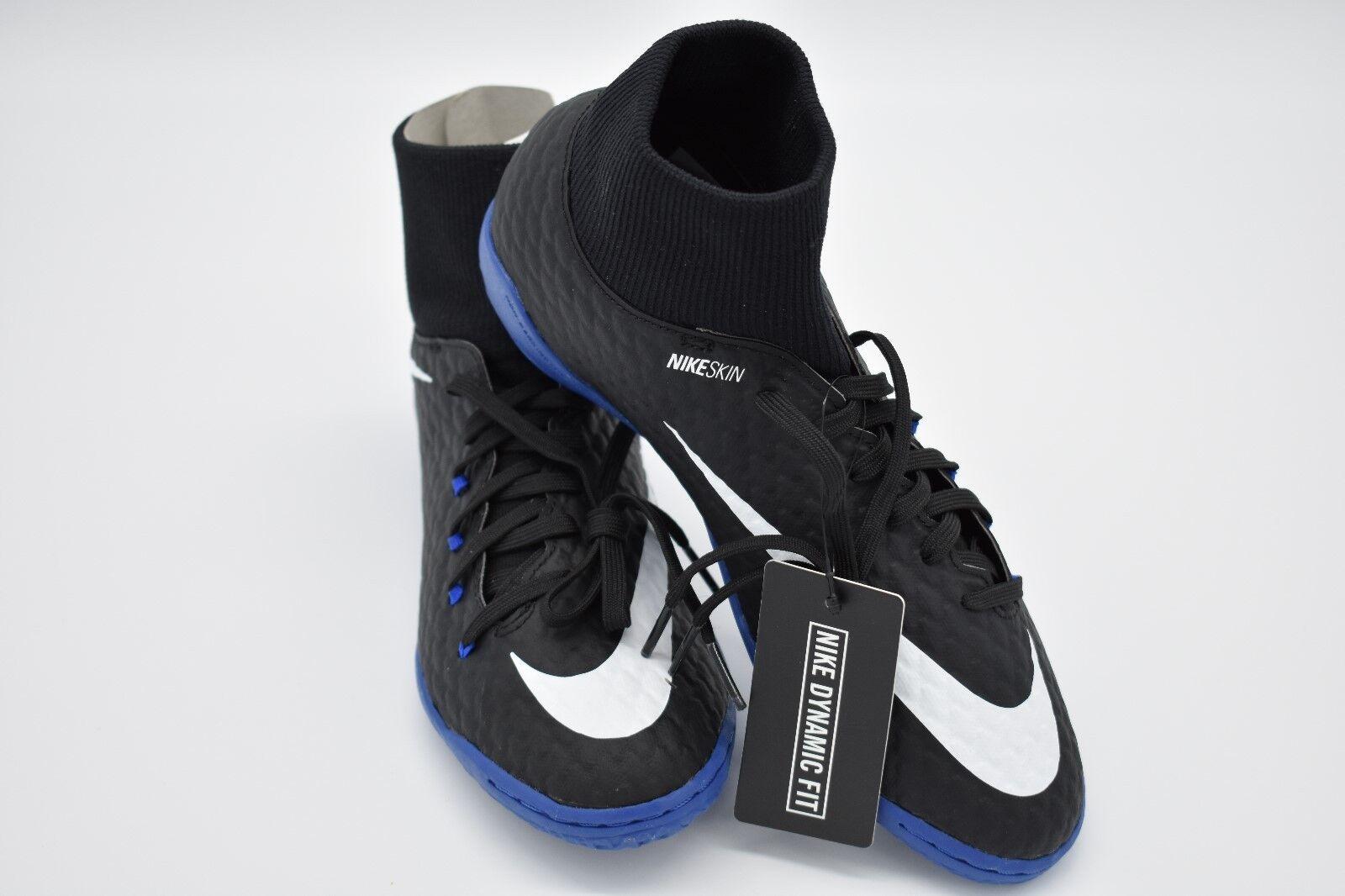 Nike hypervenomx phelon phelon phelon 3 df m uomini 917768-002 scarpe taglia 11 661546