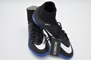 d37daf805 Nike HypervenomX Phelon 3 DF IC Men s Soccer Shoes 917768-002 Size ...