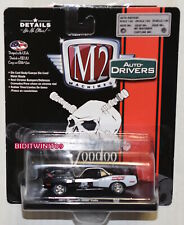 1:64 M2 Machines 1971 Plymouth HEMI Cuda LUNATI VOODOO Drivers Release 59