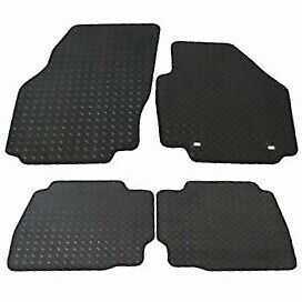 Genuine Ford Transit Connect Front Rubber Floor Mat Set 1685505
