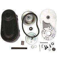 Predator 6.5 Hp 212cc Go Kart Torque Converter 3/4 Ohv Horizontal Shaft Engine