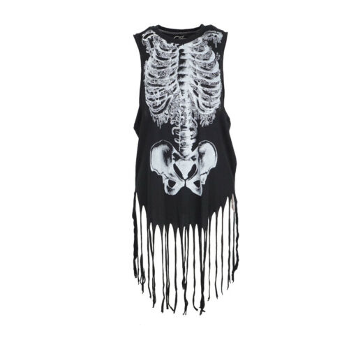 IRON FIST CREEPERS MUSCLE FRING TANK