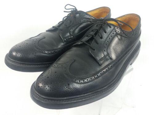 Chaussures Pour Brogue Wingtip Vintage Imperial Royal Oxford 8t Florsheim Hommes qx8P6nw