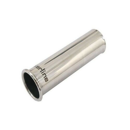Exhaust Tail Pipe Chrome Tip 82119413968  for BMW E24 E28 735i 535i L6 L7 85-88