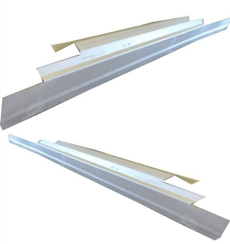 2004-2008 Ford F-150 Pickup 4 DOOR Extended Cab Outer Rocker Panels NEW Pair!!