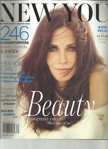 Neuf Magazine Jan/fév / Mars, Vol.4 #1 The Future Of Beauty Et Vieillissement Nettoyage De La Cavité Buccale.