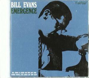 BILL-EVANS-EMERGENCE-CD-NEW