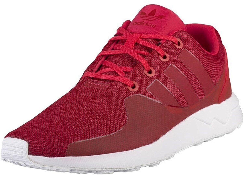 Adidas ZX FLUX ADV TECH Originals Men's Trainers Running Shoes S76394