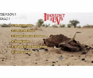 I-SHOULDN-039-T-BE-ALIVE-DVD-COMPLETE-SERIES-SEASONS-1-6-All-58-EPISODES