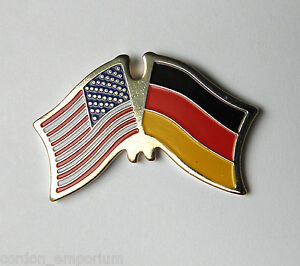 Image Is Loading GERMANY GERMAN NATIONAL COUNTRY WORLD COMBO USA FLAG