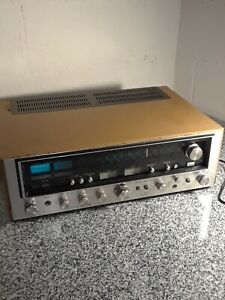Vintage Sansui 7070 Receiver- Rated @ 70 WPC- good condition